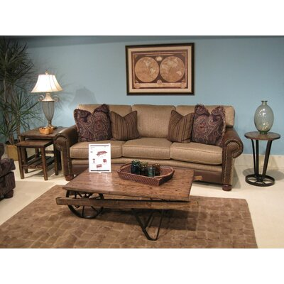 Cumberland Coffee Table Set