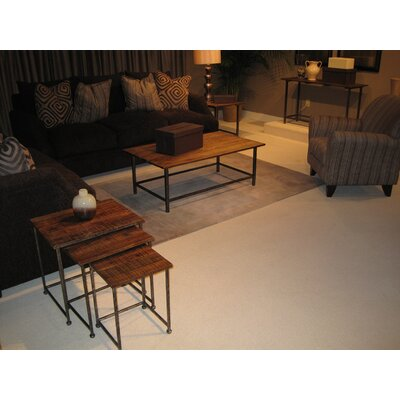 Magnussen Furniture Woodbridge Coffee Table Set
