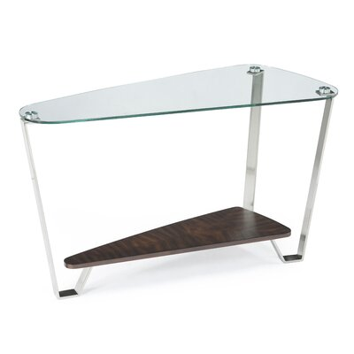 Magnussen Furniture Pollock Console Table