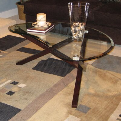 Magnussen Furniture Visio Coffee Table
