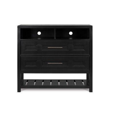 Magnussen Furniture Westbrook 2 Drawer Media Chest