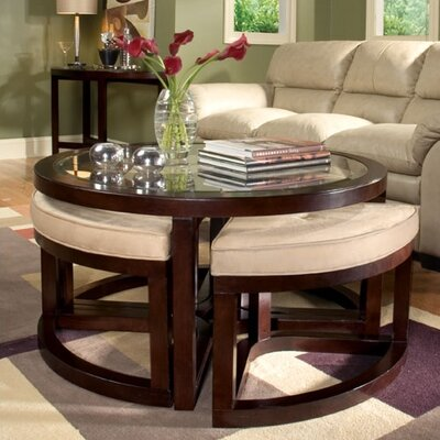Juniper Coffee Table Set
