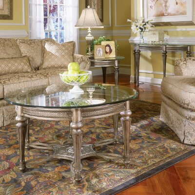Magnussen Furniture Galloway Coffee Table Set