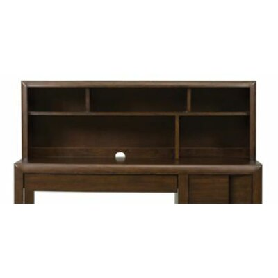 Twilight 2 Drawer Desk Hutch Only