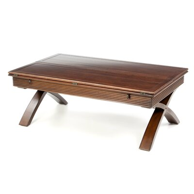 Magnussen Furniture Bali Coffee Table with Lift-Top