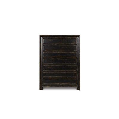Magnussen Furniture Elkin Valley 7 Drawer Lingerie Chest