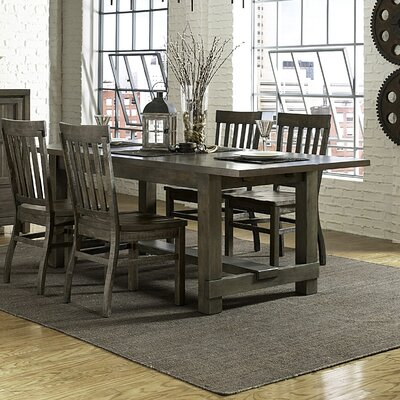 Magnussen Furniture Karlin 4 Piece Dining Set