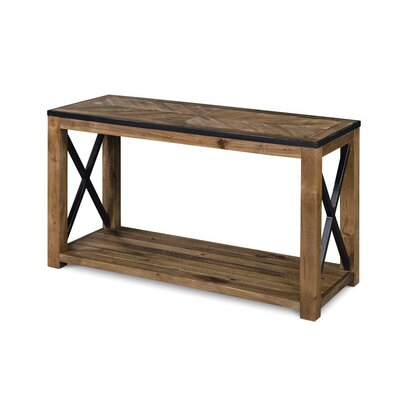 Magnussen Penderton Console Table