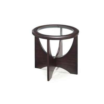 Magnussen Okani End Table