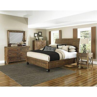 Magnussen Furniture River Ridge 1 Drawer Nightstand