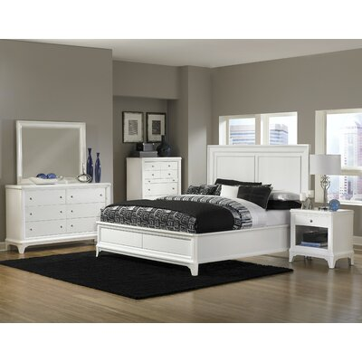 Whitley Storage Panel Bedroom Collection