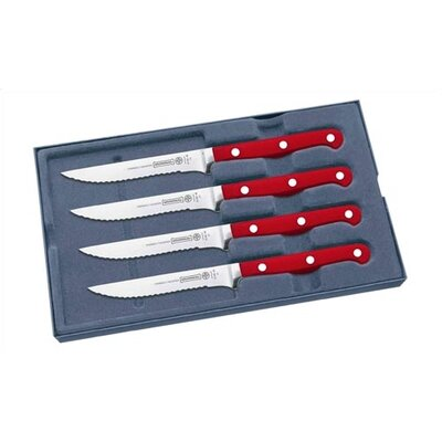 5100 Series 4 Piece Steak Knife Set