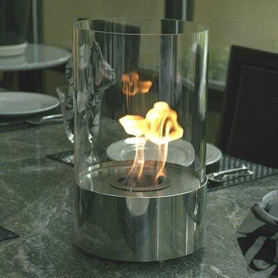 Bluworld Accenda Tabletop Bio Ethanol Fireplace