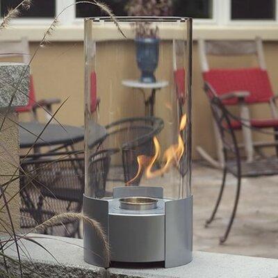 Bluworld Caldo Tabletop Bio Ethanol Fireplace