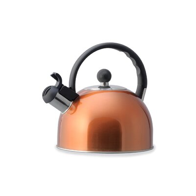 Kamenstein 2.5-qt. Whistling Tea Kettle
