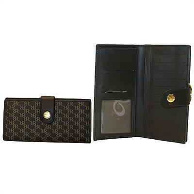 Rioni Aristo Continental Wallet