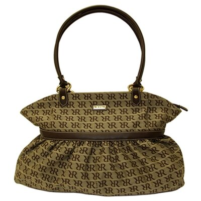 Rioni Heritage Bohemian Shoulder Bag