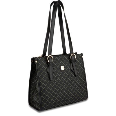 Signature Shoulder Tote