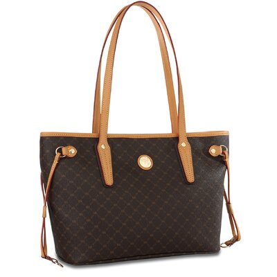 Signature Luxury Tote