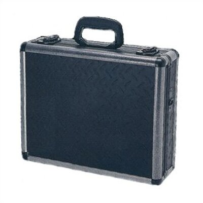 "TZ Case Ironite Four Pistol Case: 5"" H x 16"" W x 13"" D"