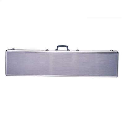 Single Rifle/Shotgun Case: 4 1/4
