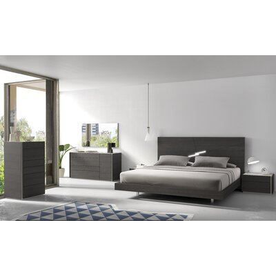 Faro Panel Bedroom Collection