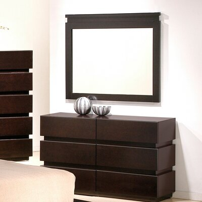 Knotch Platform Bedroom Collection
