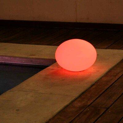 Infinita Corporation Flat Ball LED Lightshape