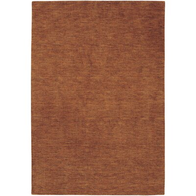 Couristan Mystique Aura/Rustic Clay Rug