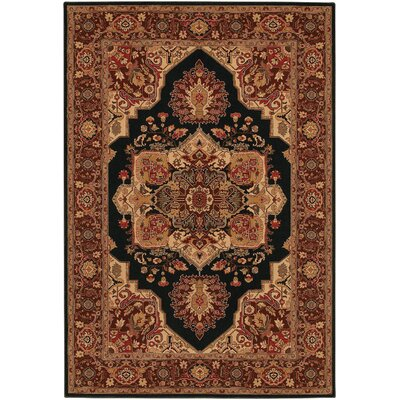 Couristan Everest Antique Sarouk Rug