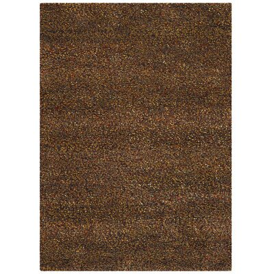 Lagash CopperRust Rug