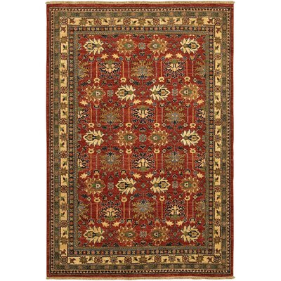 Lahore Antique Kazak Rug