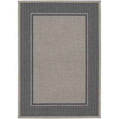Couristan Tides Astoria Charcoal/Grey Rug