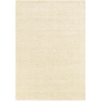 Couristan Super Indo-Colors Kasbah White Rug