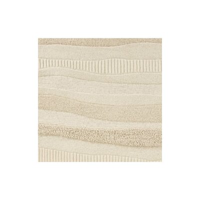 Couristan Super Indo-Natural Impressions White Stripe Rug