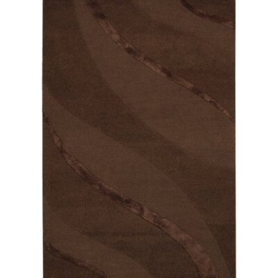 Anthians Chocolate Rug