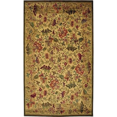 Accents Chablis Natural Rug