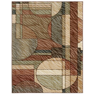 Centre Street Bleeker Light Multi Rug