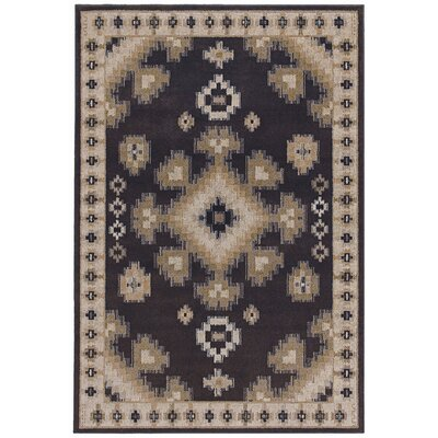 Shaw Rugs Concepts Taos Brown Rug