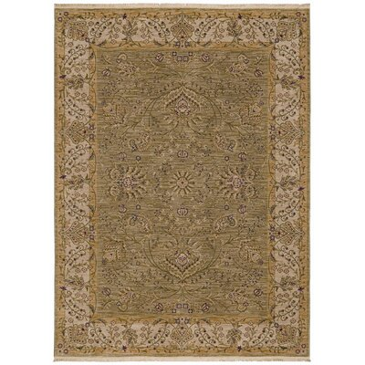 Antiquities Lilihan Sage Rug