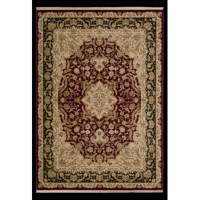 Shaw Rugs Antiquities Meshed Brick Rug