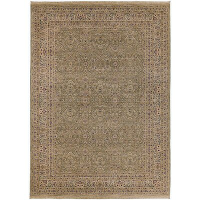 Antiquities Senneh Sage Rug