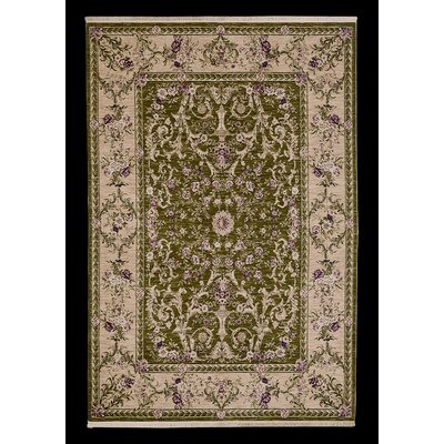 Antiquities Vienna Olive Rug