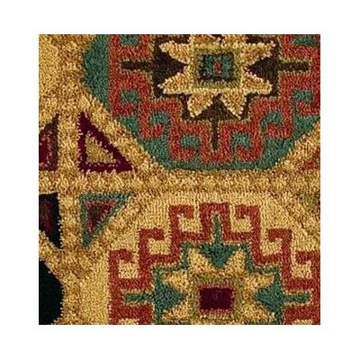 Shaw Rugs Accents El Paso Natural Rug