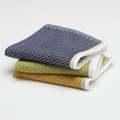 Coyuchi Mediterranean Wash Cloth