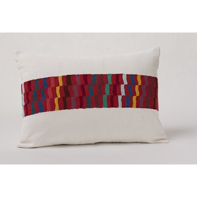 Coyuchi Spectrum Decorative Pillow