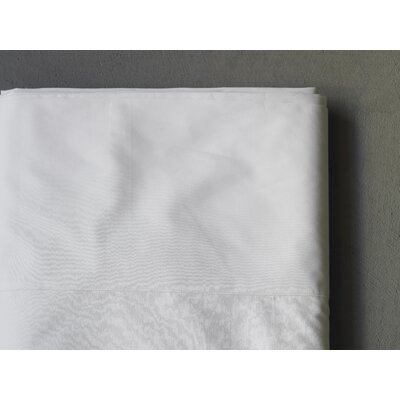 Coyuchi Percale 300 Thread Count Sheet Set