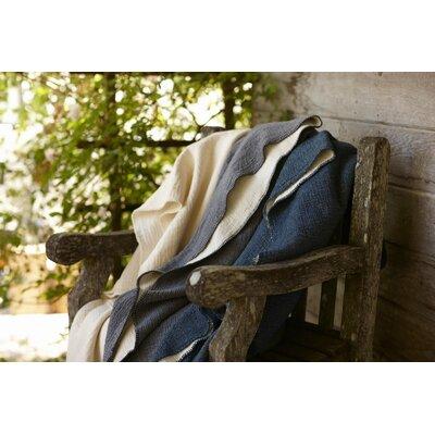 Coyuchi Cozy Cotton Blanket