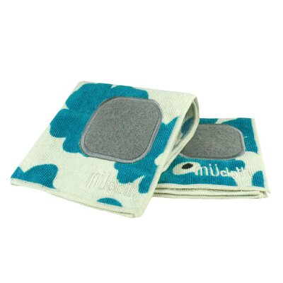 "MU Kitchen MUmodern 12"" x 12"" Cloth (Set of 2)"