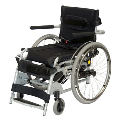 Karman Healthcare Power Assisted Stand-Up Manual Wheelchair